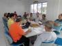 2015 M01 D26 - 1a. Reunião do Calendário 2015 da Inspetoria de Criciúma do CREA-SC