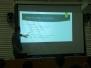 2014 M10 D24 - Palestra Ajustes de Proteção e Coordenograma para Subestações