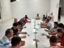 2014 M12 D08 - Reunião de Encerramento do Calendário 2014 da Inspetoria de Criciúma do CREA-SC