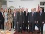 2015 M03 D25 - Diretoria Eleita da ASCEA tomou Posse para Gestão 2015-2016 em Criciúma