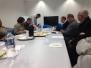 2015 M07 D20 - ASCEA presente na 7a. Reunião Ordinária de 2015 da Inspetoria de Criciúma do CREA-SC