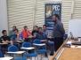 2015 M10 D15 - CREA-SC e ASCEA ministram palestra a formandos da UNESC – Criciúma / SC