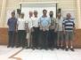 2017 M01 D02 - Eleita Diretoria Executiva e Conselho Deliberativo da ASCEA para o Biênio 2017-2018