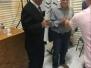 2017 M03 D28 - Diretoria Eleita da ASCEA tomou Posse para Gestão 2017-2018 em Criciúma / SC