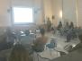 2017 M10 D0607 - Workshop sobre o uso de Paredes e Telhados Verdes - Criciúma/SC