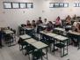 2017 M10 D161718 - CORR SOLUTIONS, BRASECOL e BPM PRÉ-MOLDADOS participam do Ciclo de Palestras Técnicas do Curso de Engenharia Civil da UNESC - Criciúma/SC