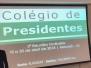 2018 M04 D18-20 - 2a. Reunião Ordinária do Colégio de Presidentes do Sistema CONFEA/CREA - 18.04.202018 - Maceió / AL