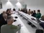 2018 M07 D16 - Reunião do Colégio de Inspetores da Inspetoria Regional de Criciúma do CREA-SC – 16.07.2018 – Criciúma-SC