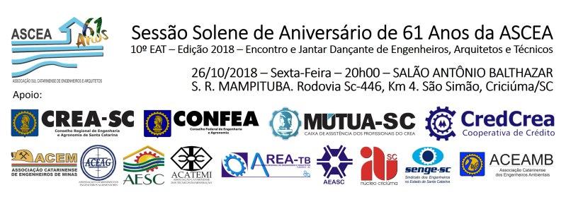 2018 - Sessão Solene e 10o Capa Face_