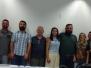 2018 M12 D20 - Eleita Diretoria Executiva e Conselho Fiscal da ASCEA para o Biênio 2019-2020 – 20.12.2018 – Criciúma / SC