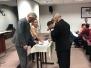 2019 M01 D23 - Eleitos pela ASCEA tomam posse como Conselheiros Estaduais do CREA-SC – 23.01.2019 – Fpolis / SC 28 de janeiro de 2018