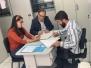 2019 M08 D26 - ASCEA firma convênio com a CDC Store Papelaria e Presentes – 26.08.2019 – Criciúma / SC