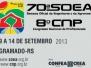 ASCEA presente na 70ª Semana Oficial da Engenharia e da Agronomia (SOEA)