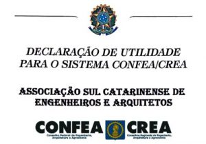 utilidade Publica ASCEA