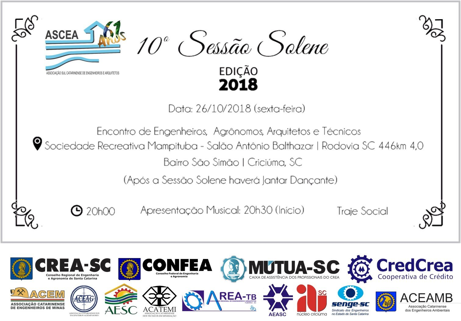 2018 - Sessão Solene e 10o EAT 1512x1055_