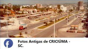 FotosAntigasCriciúma